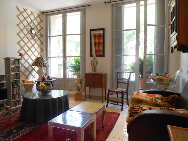 Sale apartment Nimes 137 800€ - Picture 1
