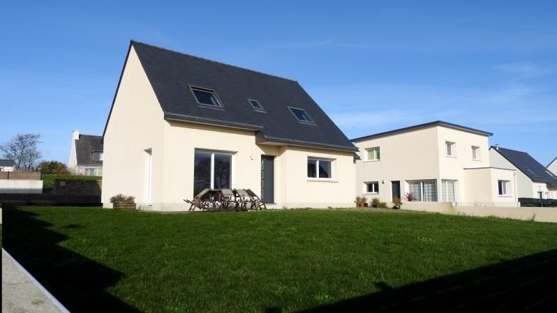 Vente maison / villa Bourg blanc 227000€ - Photo 2