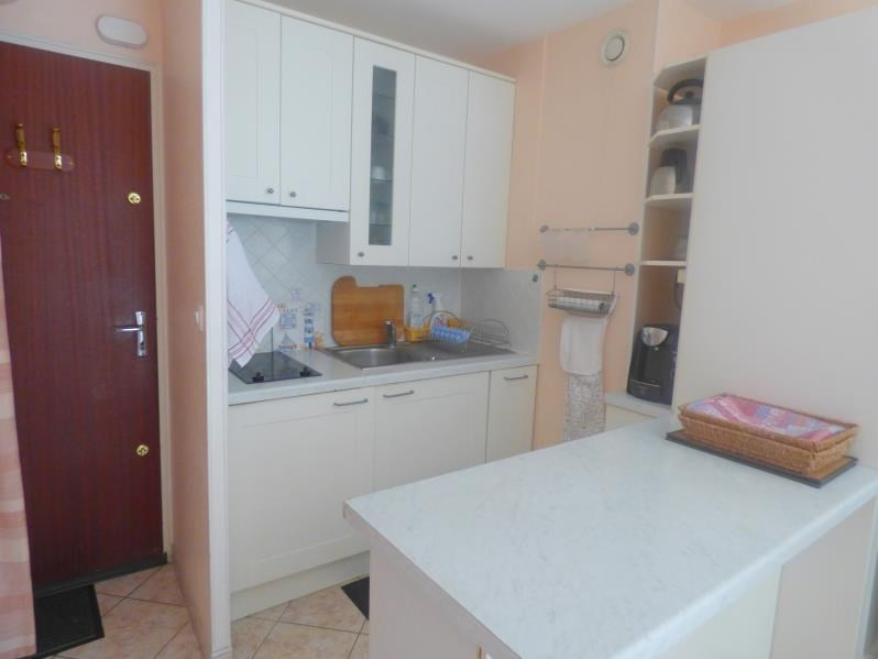 Sale apartment Villers-sur-mer 99 000€ - Picture 4