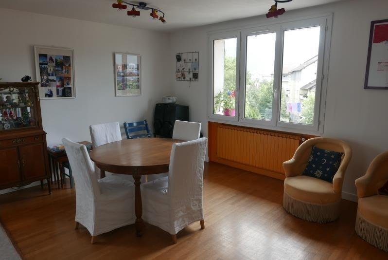 Vente appartement Annecy 257000€ - Photo 4