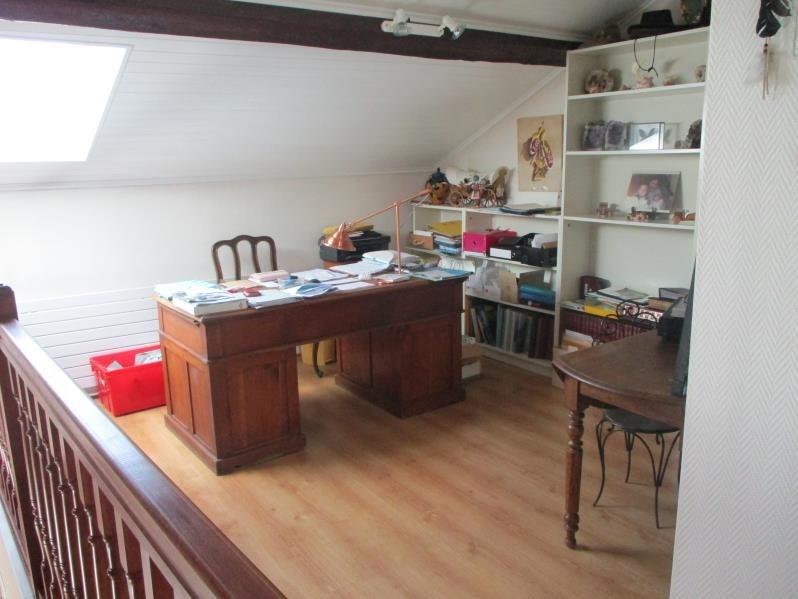 Vente maison / villa Oyonnax 260000€ - Photo 6