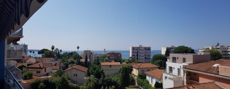 Vente appartement Juan les pins 508 800€ - Photo 2