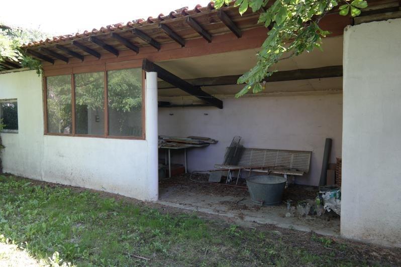 Vente maison / villa Grisolles 169600€ - Photo 4