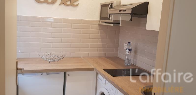 Vente appartement Frejus 136960€ - Photo 3