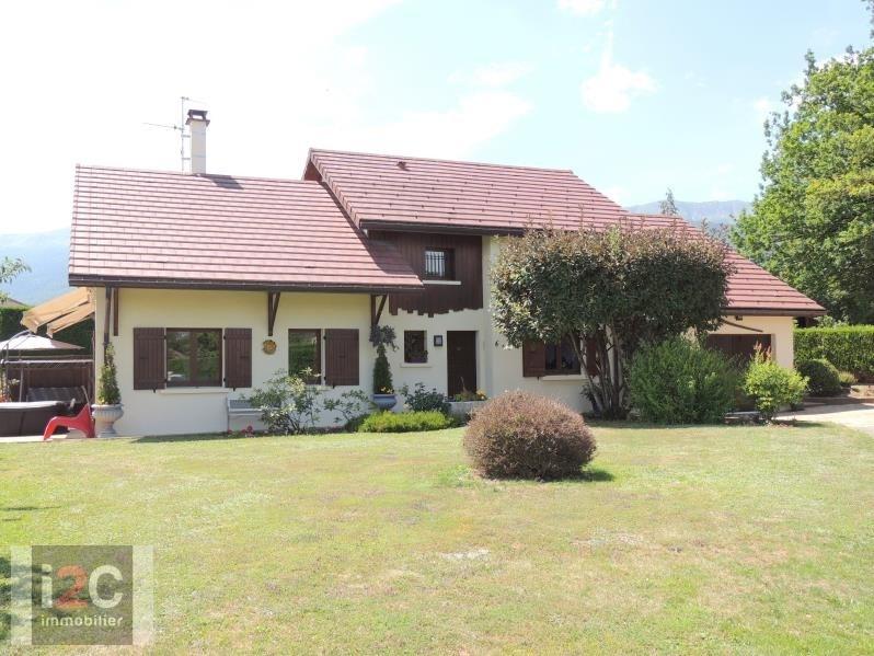 Vente maison / villa Cessy 675000€ - Photo 2