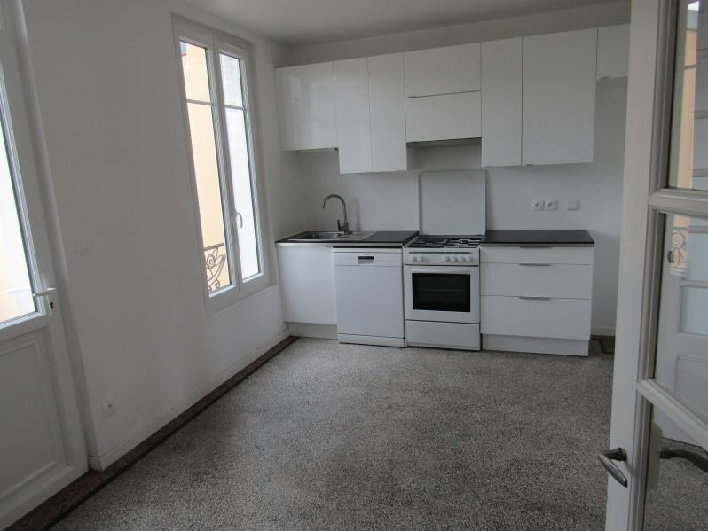 Rental house / villa Maisons-laffitte 2500€ CC - Picture 2