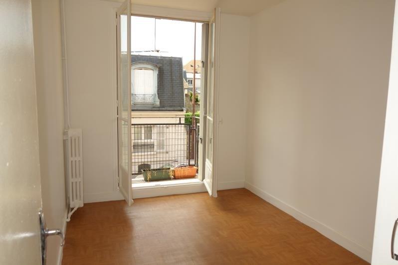 Vente appartement Versailles 357000€ - Photo 6