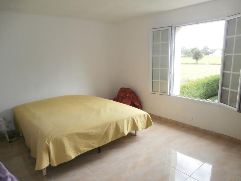 Sale house / villa Cesny bois halbout 240000€ - Picture 7