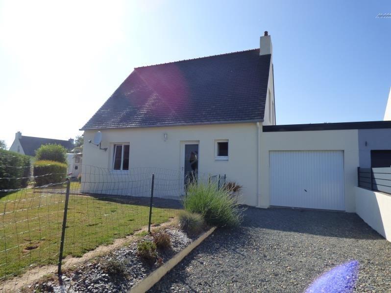 Sale house / villa Trelevern 159900€ - Picture 1