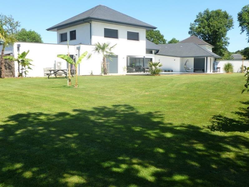Deluxe sale house / villa Pau 695000€ - Picture 2