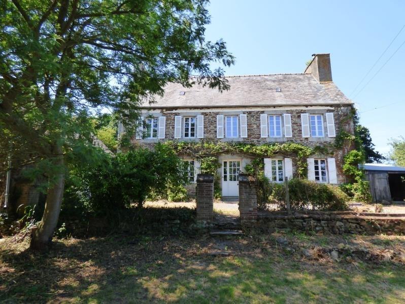 Sale house / villa Trezelan 190500€ - Picture 1
