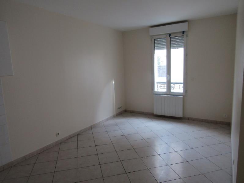 Alquiler  apartamento Maisons-laffitte 611€ CC - Fotografía 1