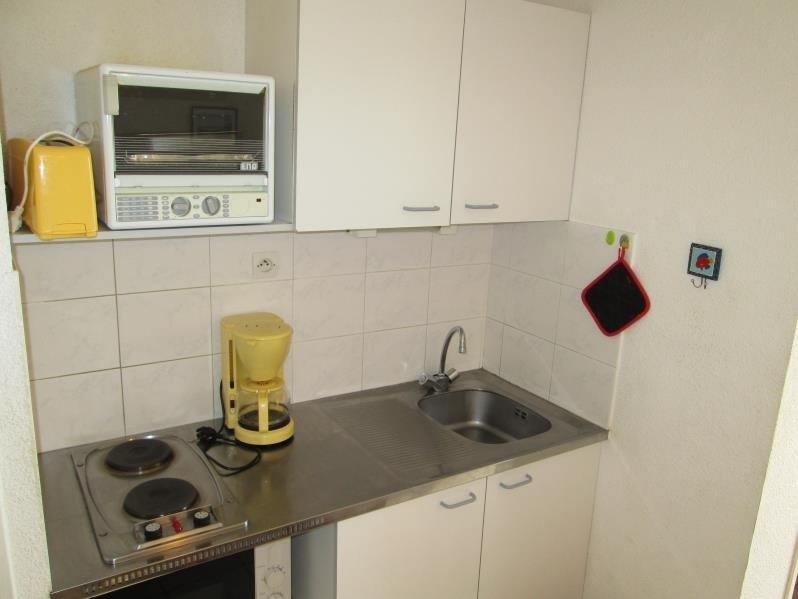 Sale apartment Balaruc-les-bains 149000€ - Picture 3