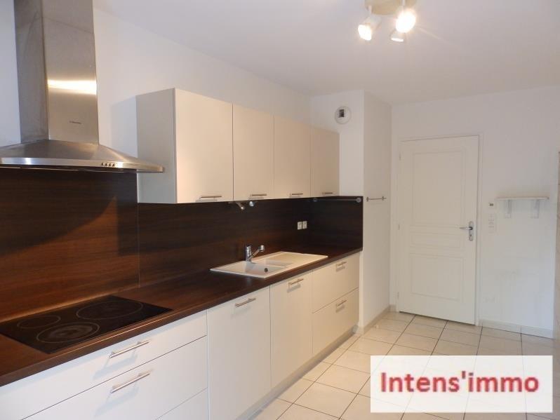 Sale apartment St paul les romans 199000€ - Picture 1