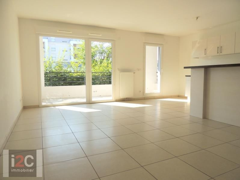 Vente appartement St genis pouilly 315000€ - Photo 2