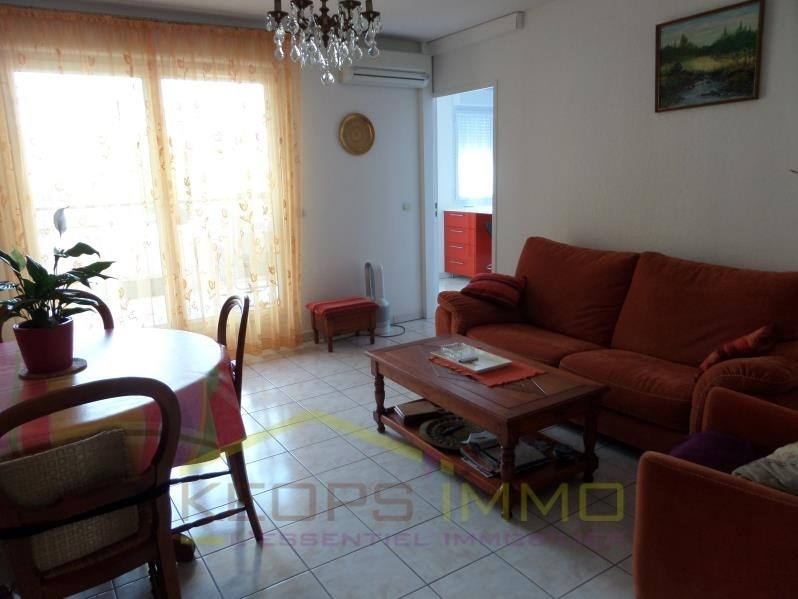 Sale apartment Perols 237000€ - Picture 2
