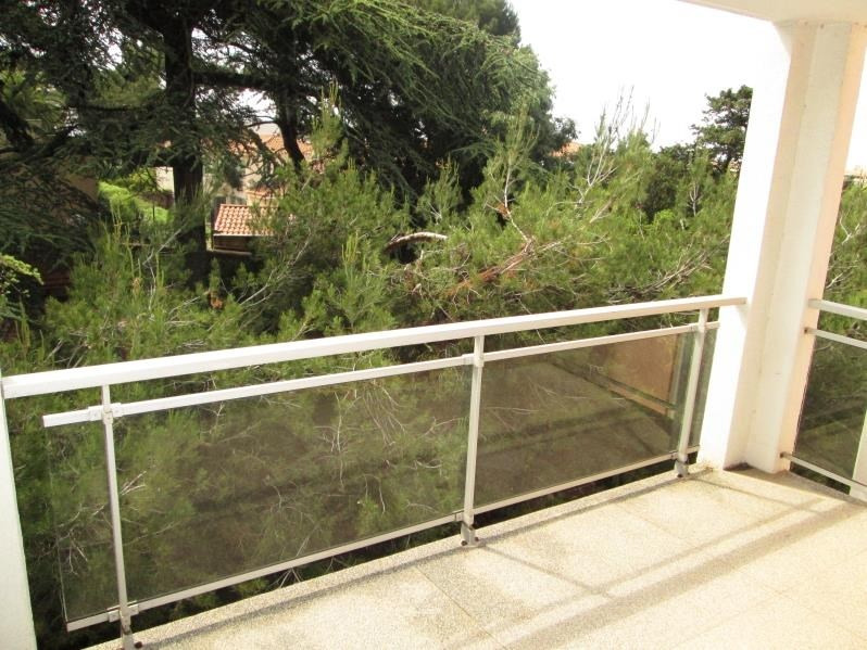 Vente appartement Sete 79 500€ - Photo 1
