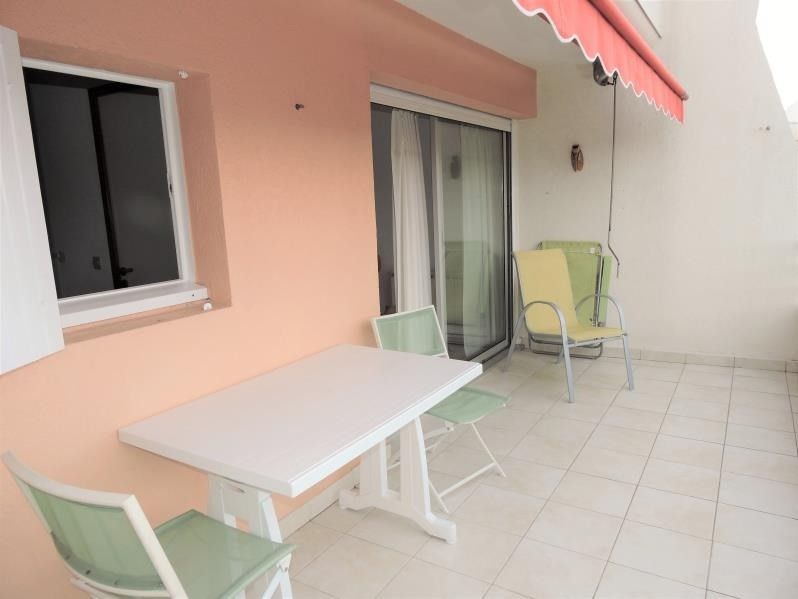 Vente appartement La grande motte 113000€ - Photo 2