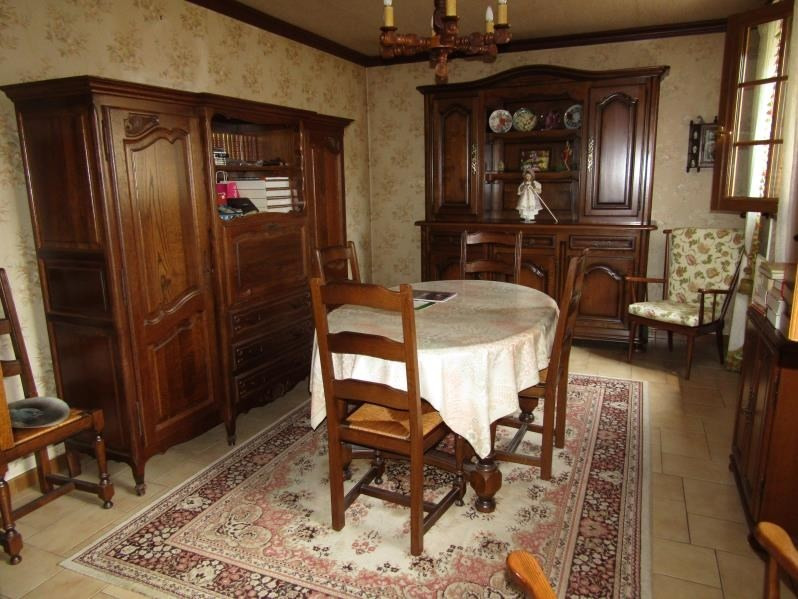 Vente maison / villa Meru centre 185000€ - Photo 3