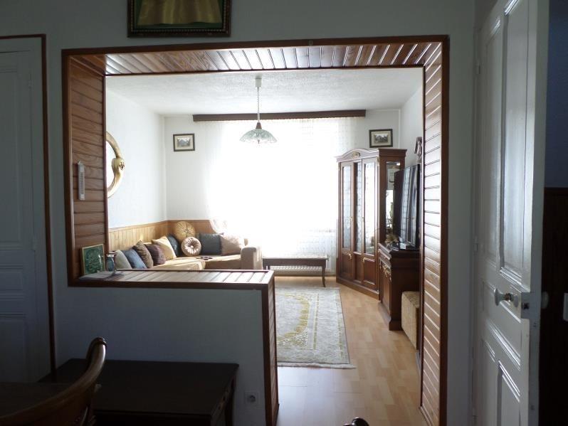 Vente maison / villa Oyonnax 180000€ - Photo 4