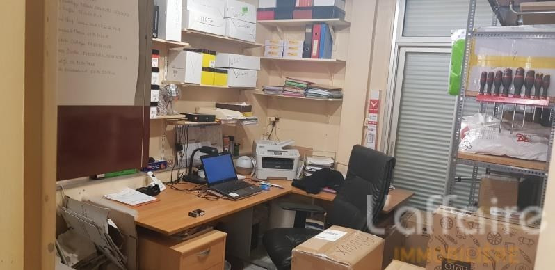 Commercial property sale shop St aygulf 140000€ - Picture 3