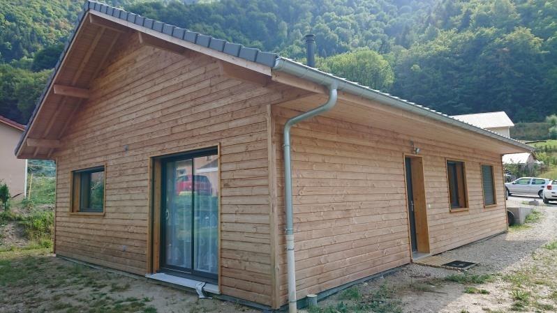 Revenda casa Rognaix 267000€ - Fotografia 1