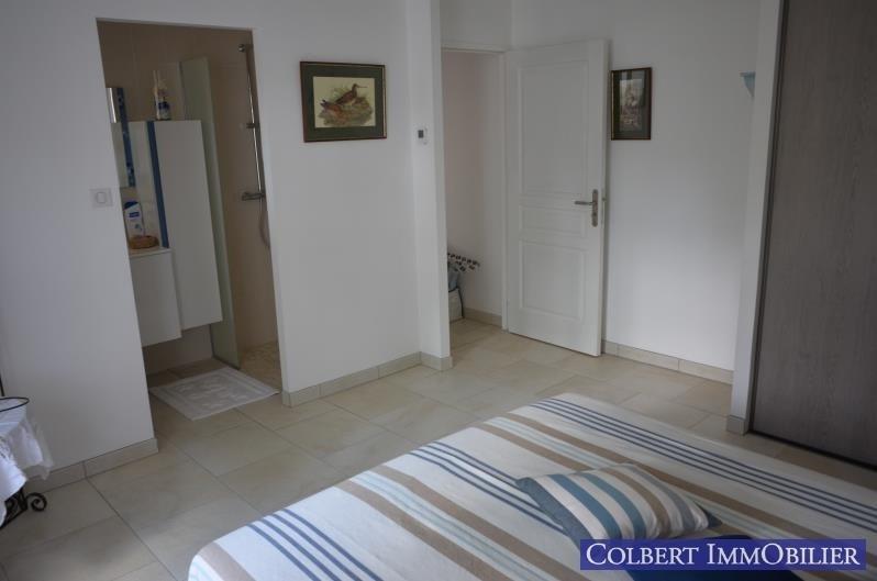 Vente maison / villa St georges sur baulche 277000€ - Photo 4