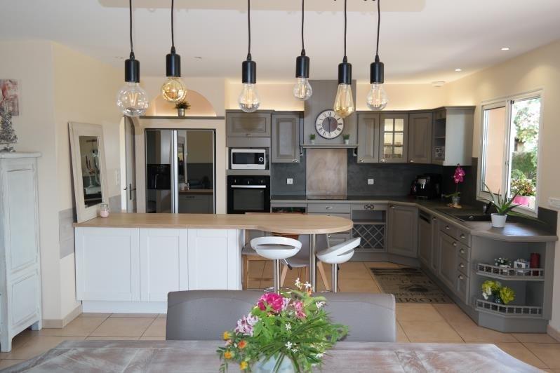 Vente maison / villa Grisolles 378000€ - Photo 2