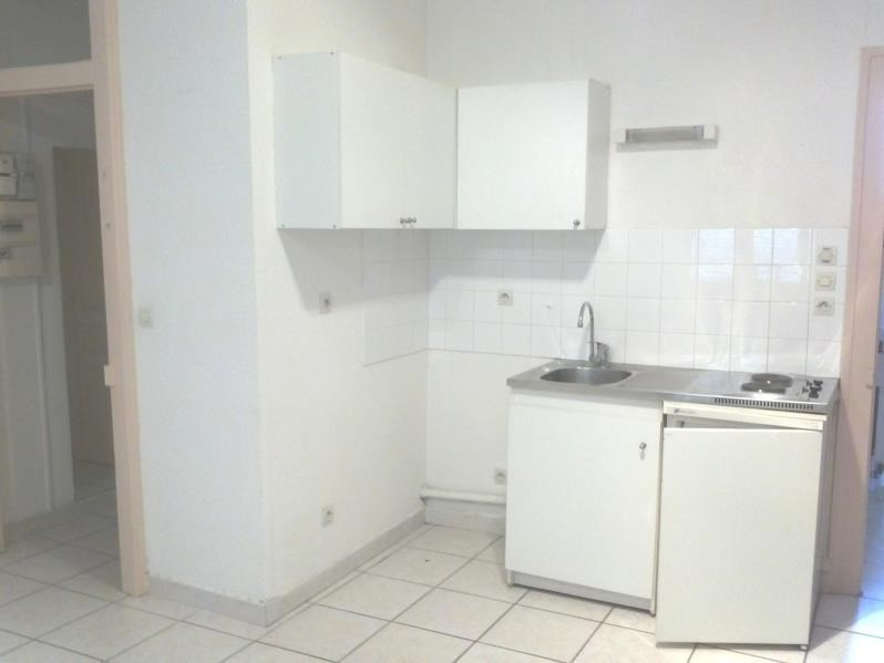 Location appartement Heyrieux 450€ CC - Photo 1