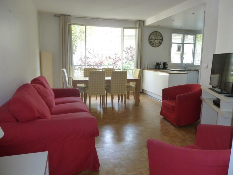 Sale apartment Paris 12ème 740000€ - Picture 1