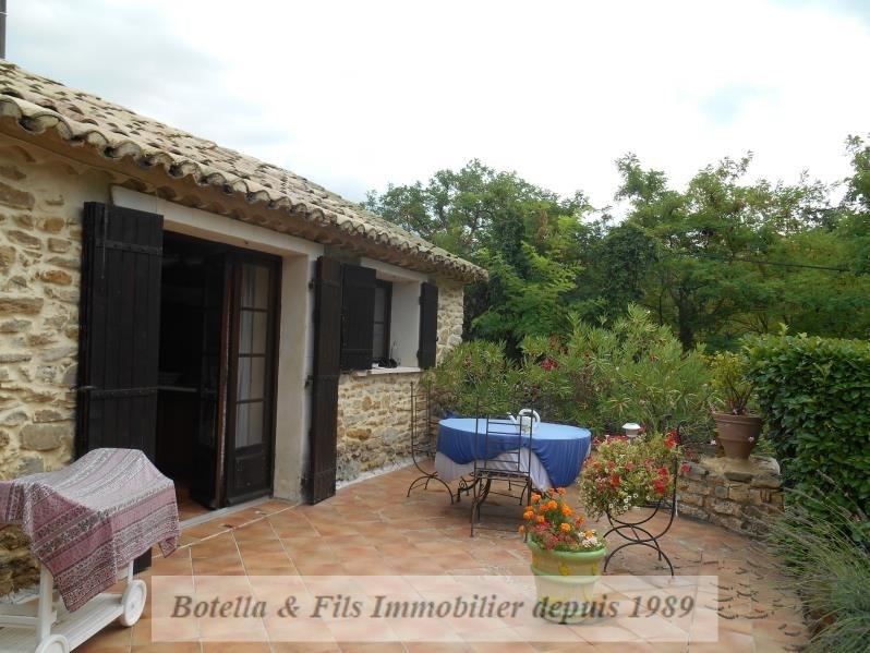 Vente de prestige maison / villa St paulet de caisson 640000€ - Photo 2