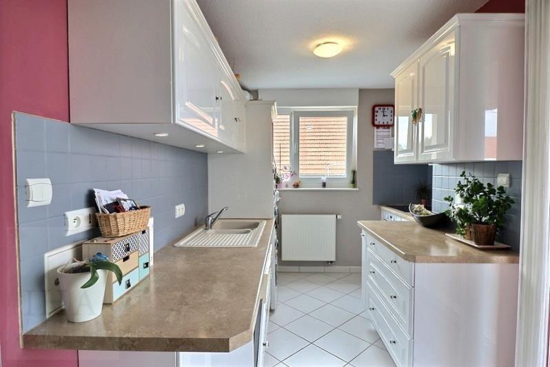 Sale apartment Erstein 191000€ - Picture 3