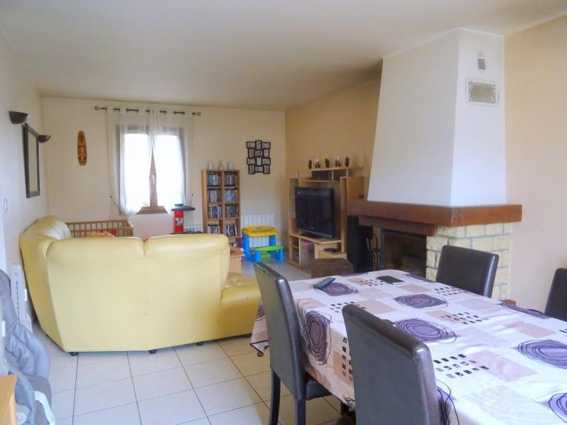 Sale house / villa Chambly 282 000€ - Picture 3