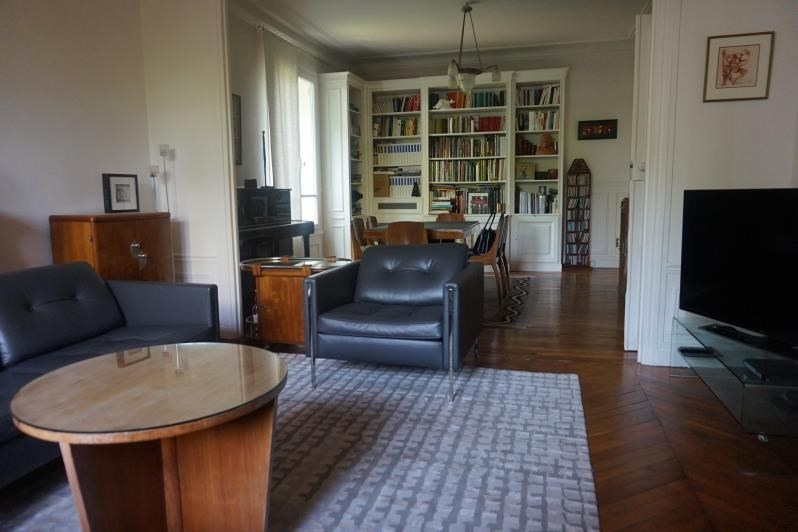 Deluxe sale house / villa Courbevoie 1 590 000€ - Picture 2