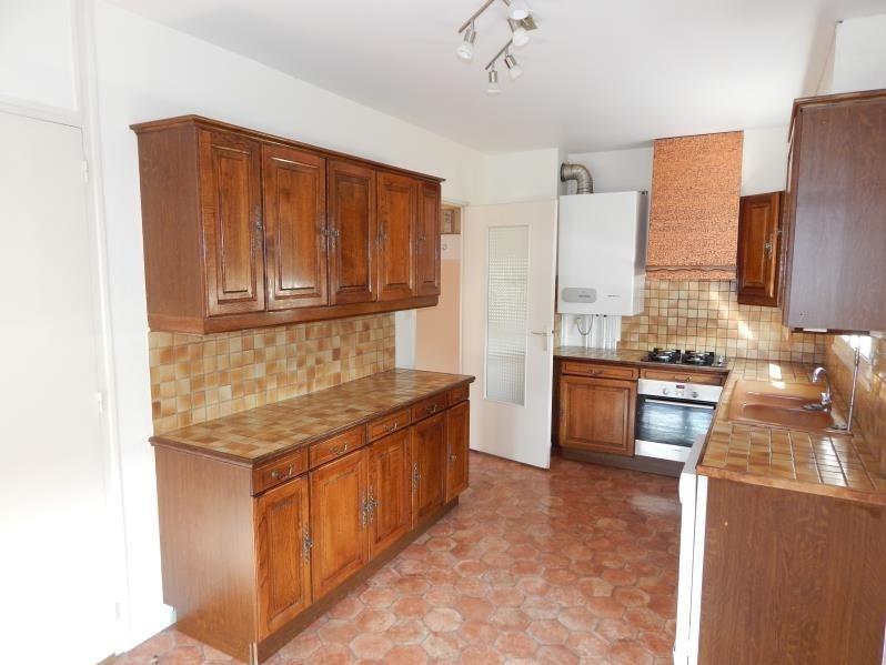 Vente appartement Vendome 160000€ - Photo 4