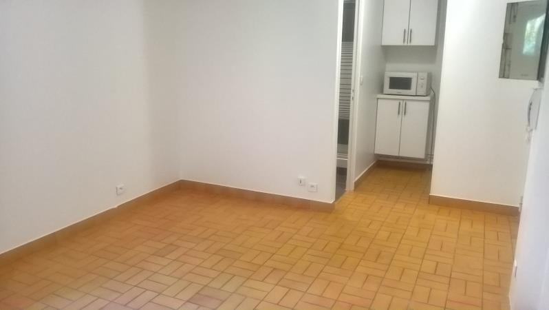 Vente appartement Noisy le grand 122000€ - Photo 2
