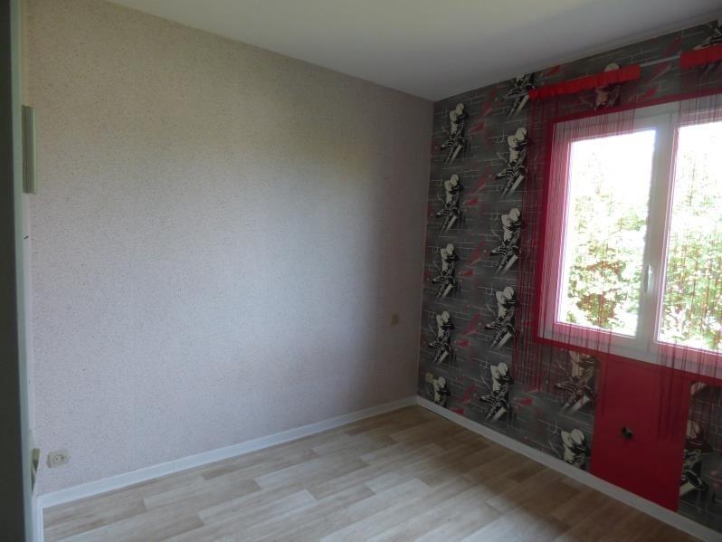 Sale house / villa Mazamet 138000€ - Picture 8