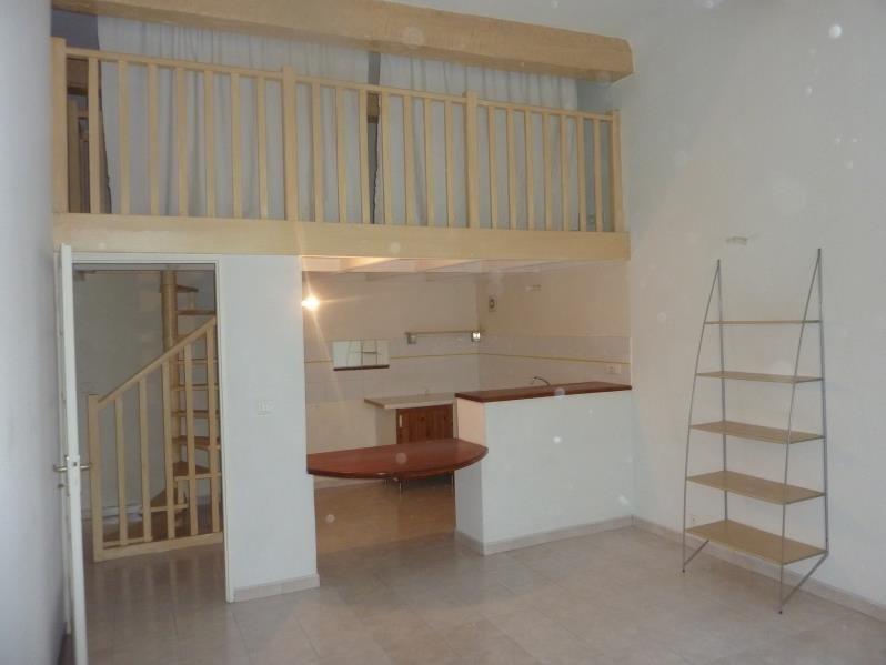 Alquiler  apartamento Marseille 6ème 629€ CC - Fotografía 2