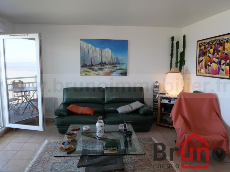 Revenda apartamento Le crotoy 339000€ - Fotografia 5