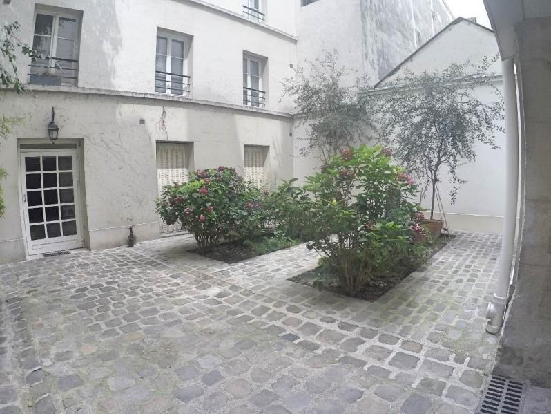 Sale apartment Paris 11ème 169 000€ - Picture 6