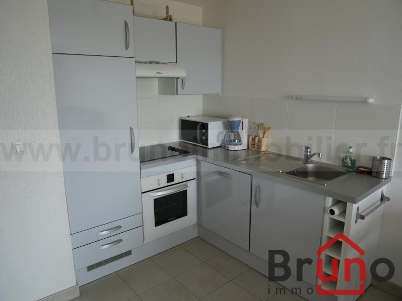 Revenda apartamento Le crotoy 299900€ - Fotografia 5