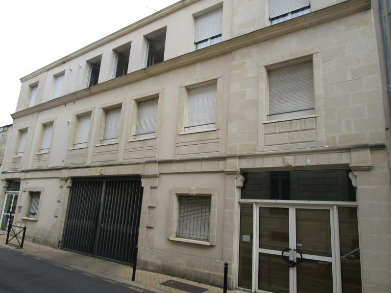 Vente appartement Bordeaux 450 000€ - Photo 1
