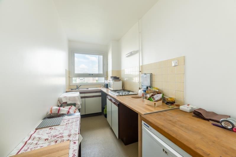 Verkoop  appartement Paris 15ème 292600€ - Foto 5