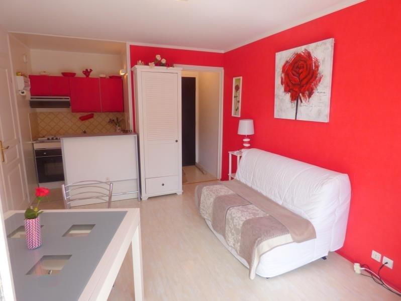 Venta  apartamento Villers-sur-mer 82000€ - Fotografía 2