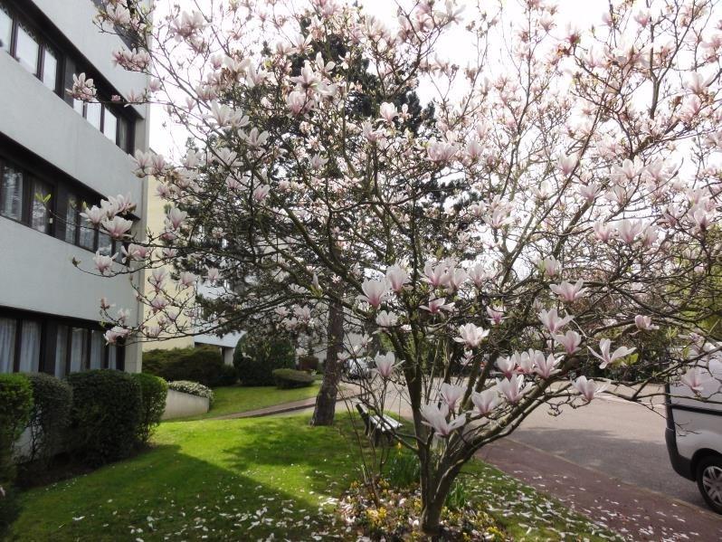 Vendita appartamento Louveciennes 283500€ - Fotografia 4