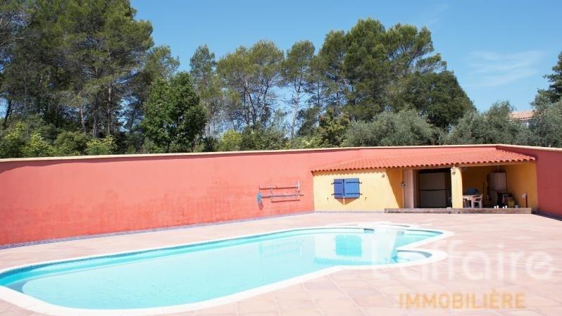 Sale house / villa Les arcs 445000€ - Picture 3