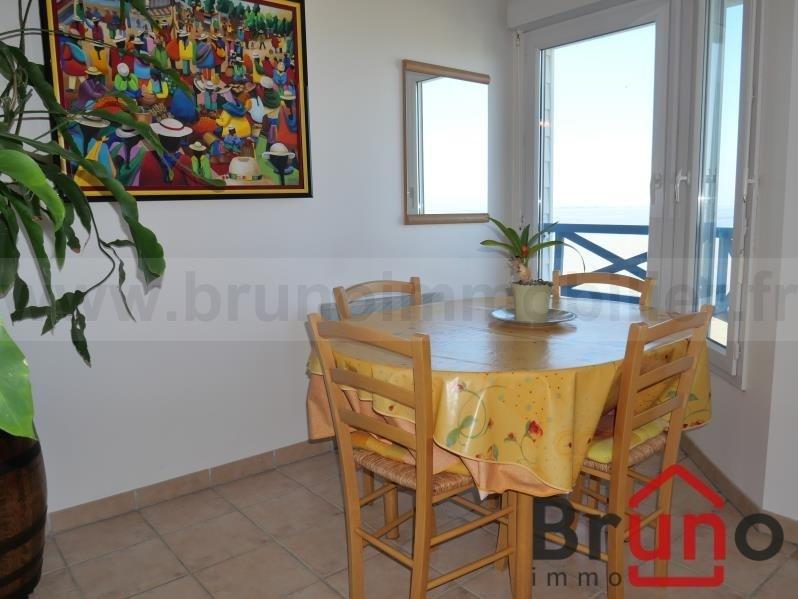 Revenda apartamento Le crotoy 339000€ - Fotografia 3