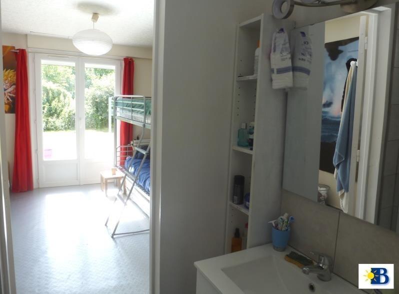 Vente maison / villa Chatellerault 118720€ - Photo 9