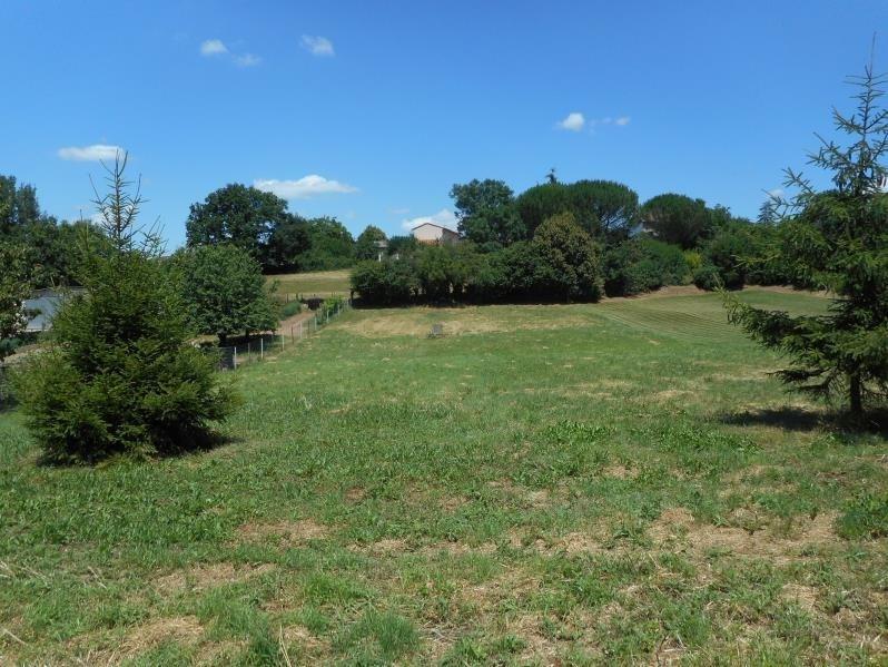Vente terrain St benoit de carmaux 40000€ - Photo 1