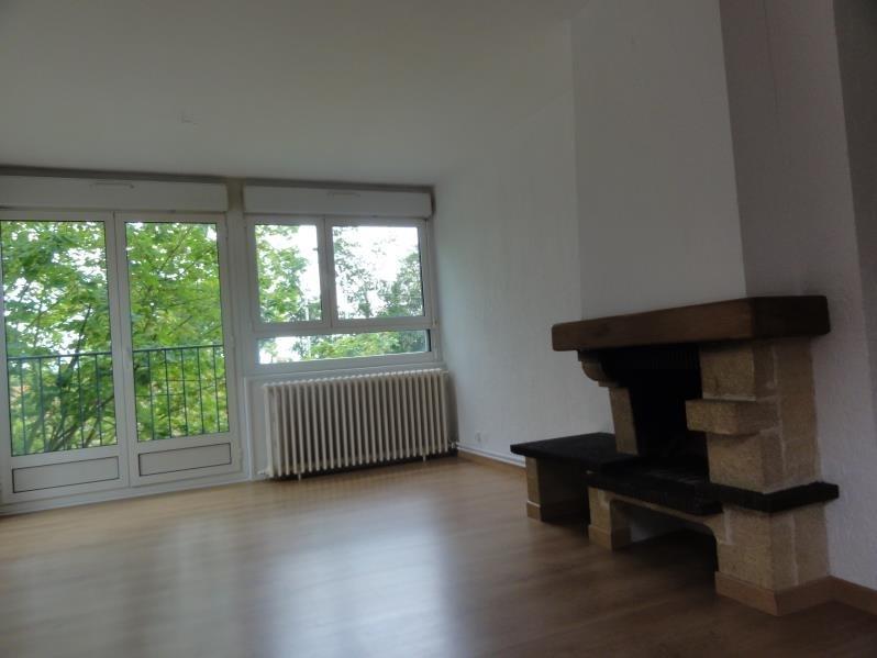 Vente appartement Louveciennes 315000€ - Photo 1
